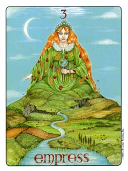 gill-tarot-deck-the-empress